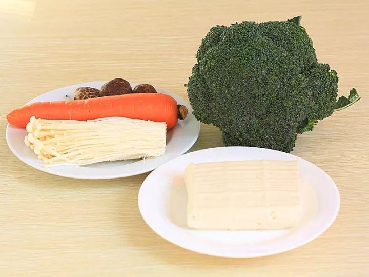 【爱育幼童|妈妈厨房】肉酱豆腐盅