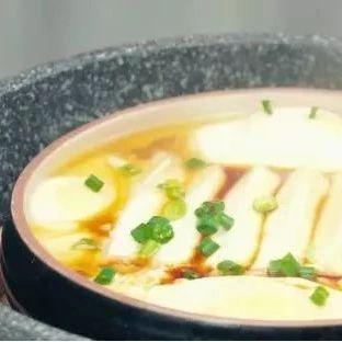 【爱育幼童|妈妈厨房】肉末鸡蛋蒸豆腐