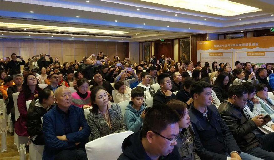 """挤爆了!""""上海苏州南通国际高中论坛""""精美闭幕!国际班登科、留学计划解读,要害内容都在这里!"""