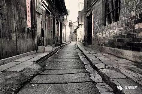 说走就走的游览丨离开海安这座城
