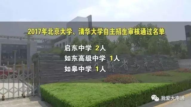 凶猛了我的大南通!5年蜕变赶超南京上海 这些重磅计划与国际接轨!
