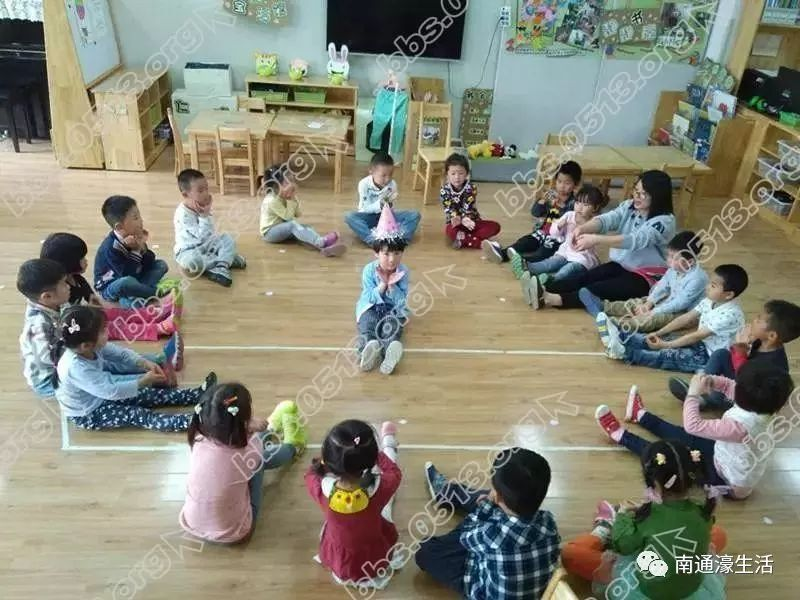 南通家长留意!3月1日起,民办幼儿园免费将片面放开!